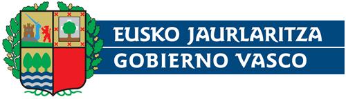 Gobierno Vasco - Logotipo LR